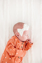 Eva Essential Newborn Bundle (Headband)