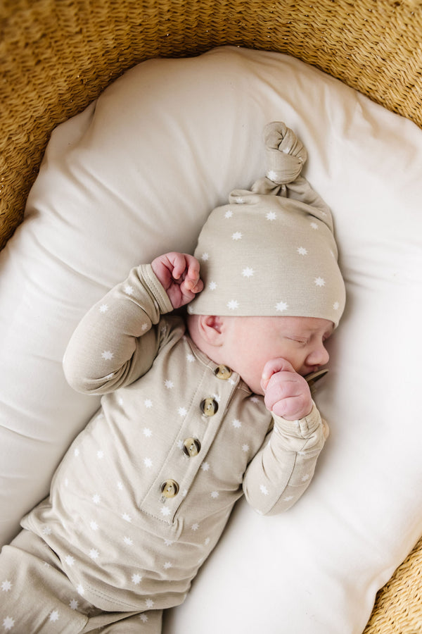 Emerson Ultimate Newborn Bundle (Hat)