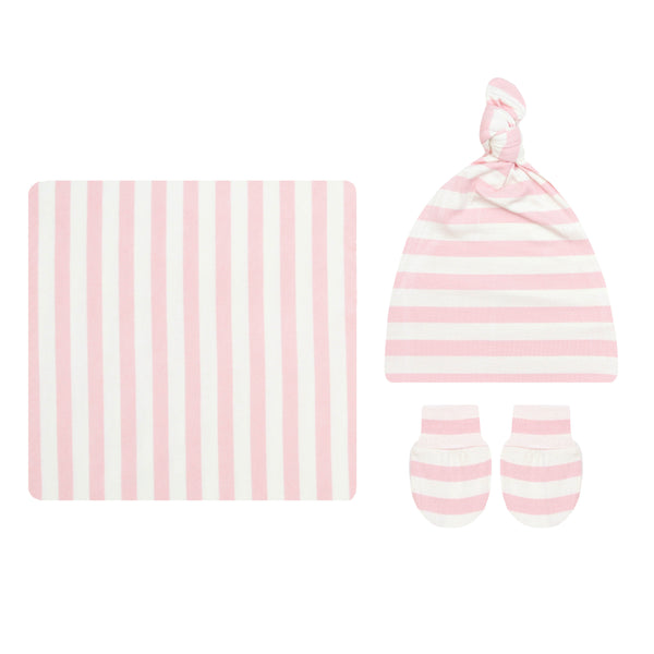 Alison Essential Newborn Bundle (Hat)