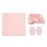 Ava Essential Newborn Bundle (Headband)