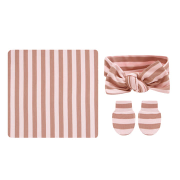 Blair Essential Newborn Bundle (Headband)