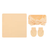 Casey Essential Newborn Bundle (Headband)
