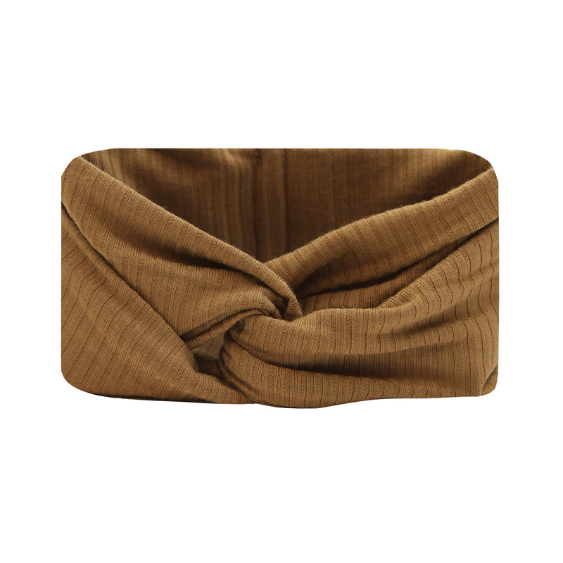 Chandler Ribbed Turban