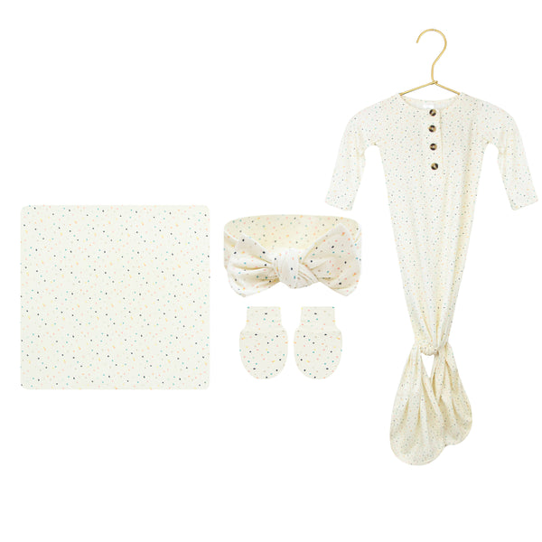 Dottie Ultimate Newborn Bundle (Headband)