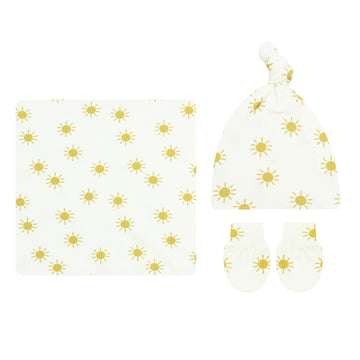 Goldie Ultimate Newborn Bundle (Hat)