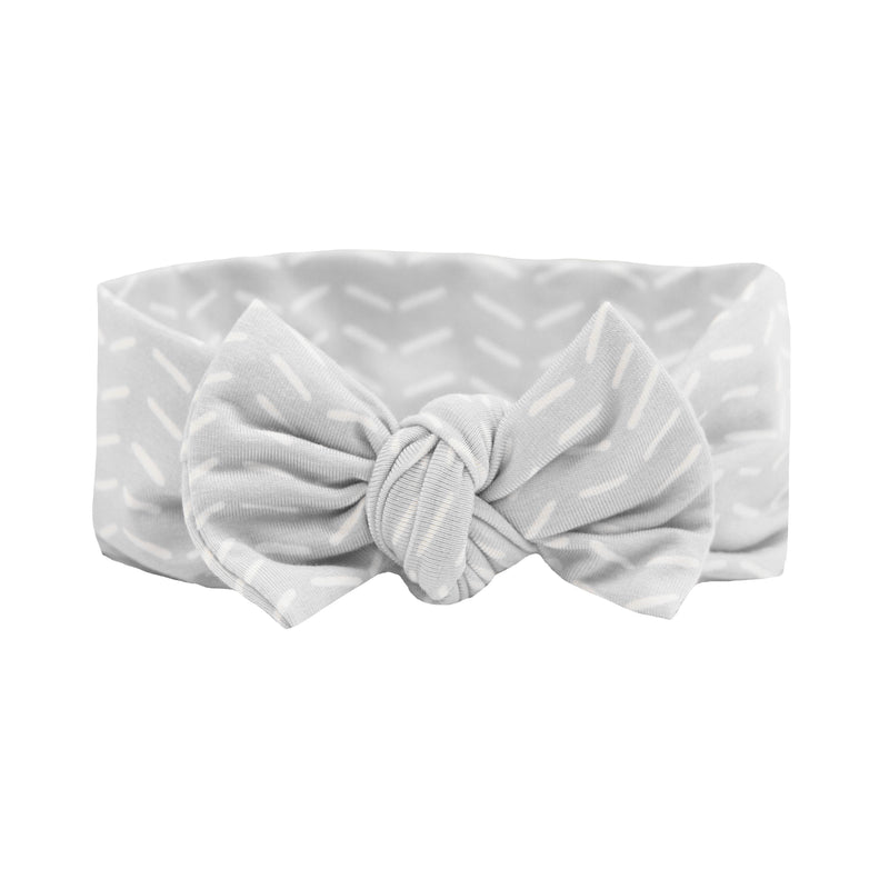 Jase Ultimate Newborn Bundle (Headband)