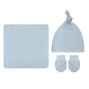 Jett Essential Newborn Bundle (Hat)
