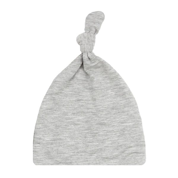 Milo Top Knot Hat