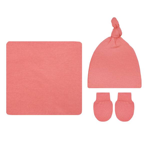 Luna Essential Newborn Bundle (Hat)