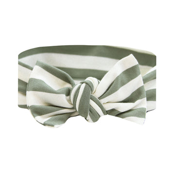 Morgan Essential Newborn Bundle (Headband)