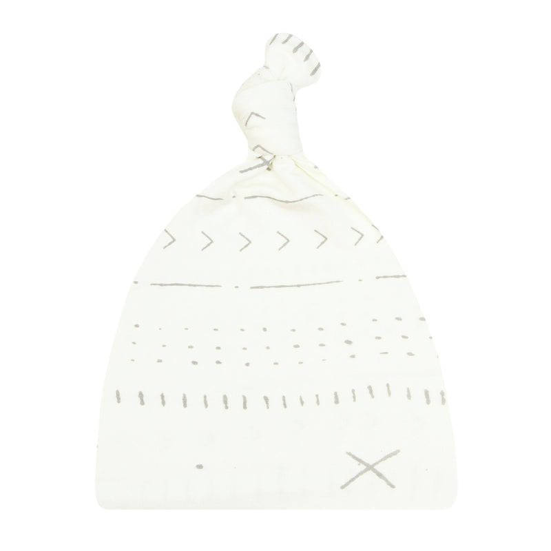 Nixon Top Knot Hat