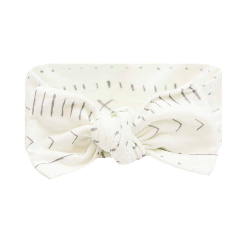 Nixon Essential Newborn Bundle (Headband)