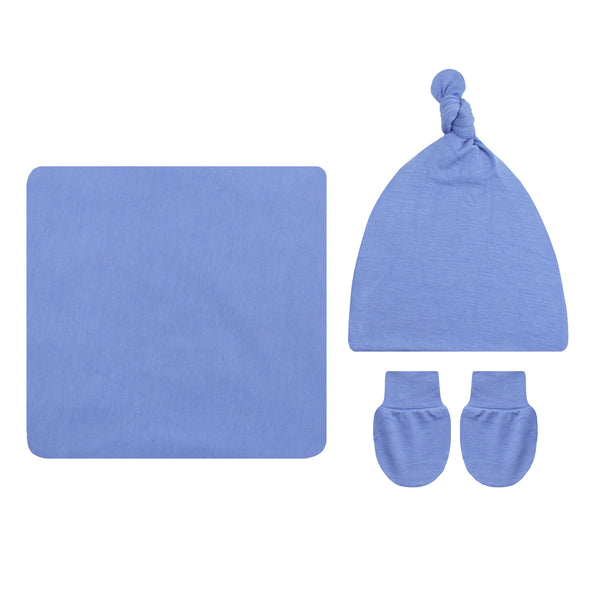 Perry Essential Newborn Bundle (Hat)