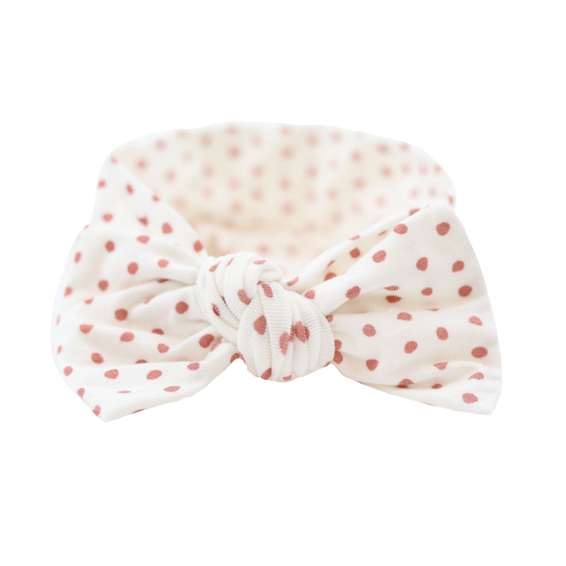 Poppy Essential Newborn Bundle (Headband)