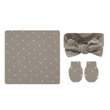 Tate Essential Newborn Bundle (Headband)