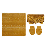 Roman Ultimate Newborn Bundle (Headband)