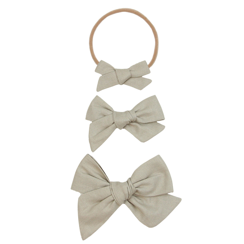 Sand Classic Bow