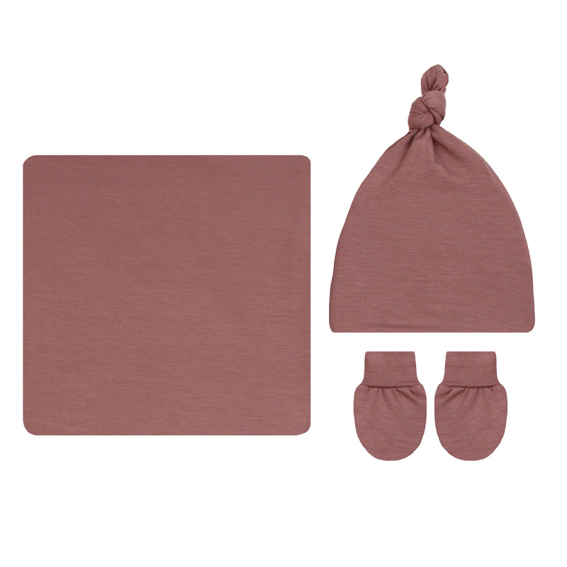 Sienna Essential Newborn Bundle (Hat)