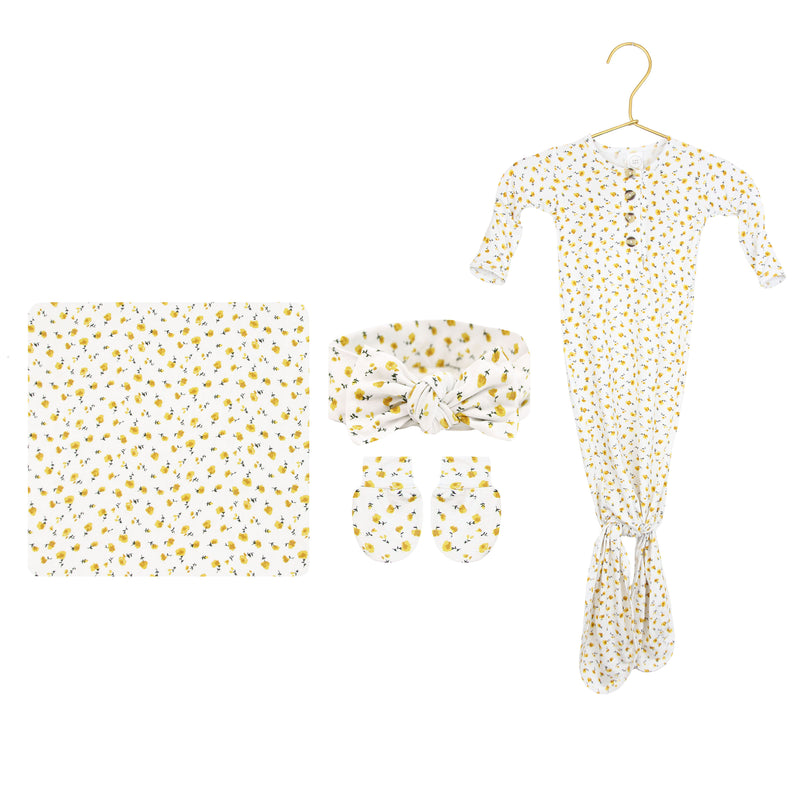 Veda Ultimate Newborn Bundle (Headband)