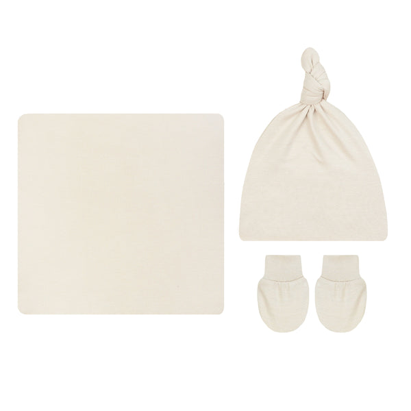 Winnie Essential Newborn Bundle (Hat)