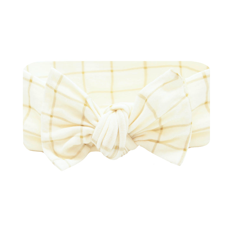 Scottie Ultimate Newborn Bundle (Headband)
