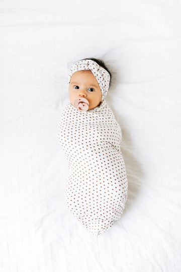 Remy Essential Newborn Bundle (Headband)