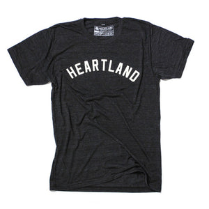 Heartland Arc, Black
