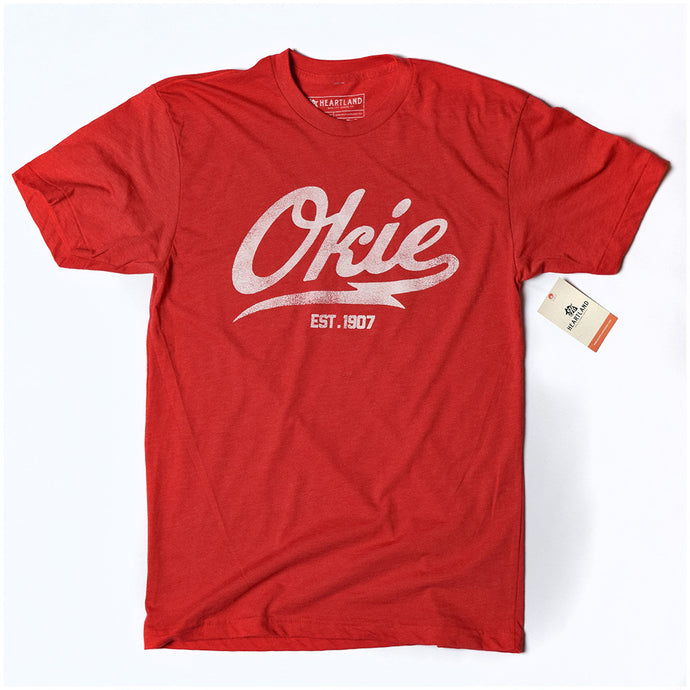 Okie Classic, Red