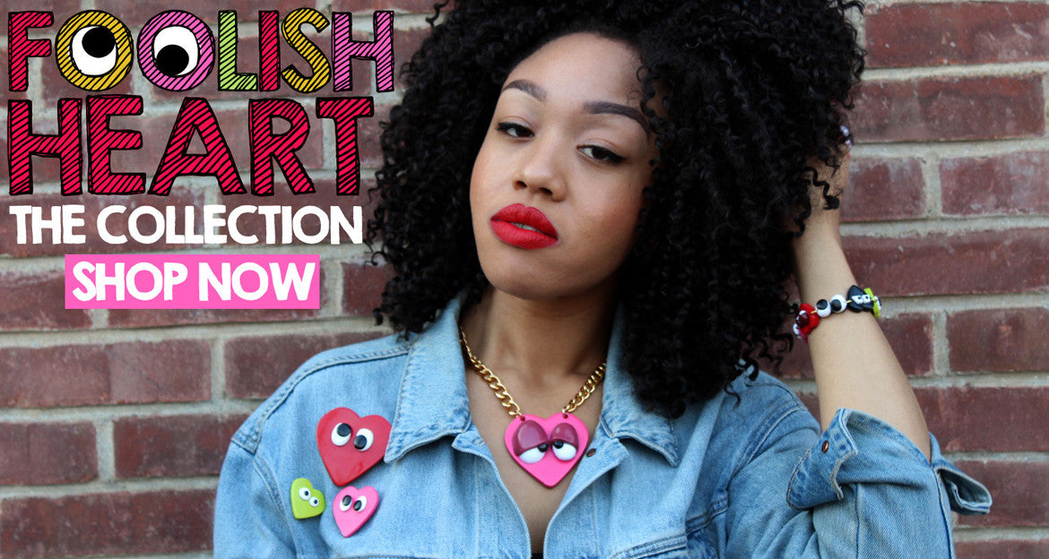 Foolish Heart Collection