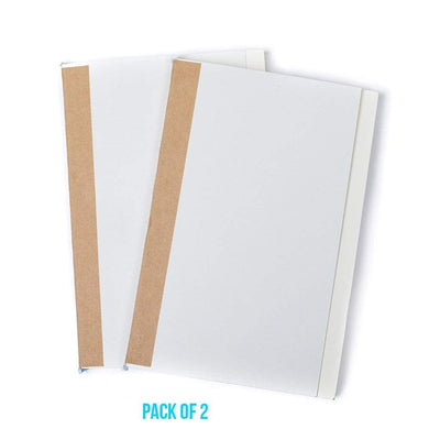 Refills for Nature Journal - 2 Pack