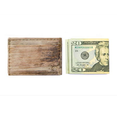 Banana Leaf Slim Wallet  -  BL Slim Wallet