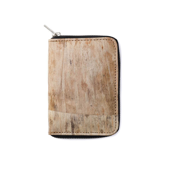 Banana Leaf Zip Wallet  -  BL Zip Wallet