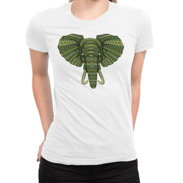 Elephant Boss Women's Tee