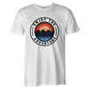 Enjoy the Adventure Tee  -  Men's T-Shirt S / WHITE