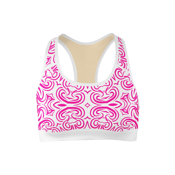Essence Sports Bra  -  Yoga Top