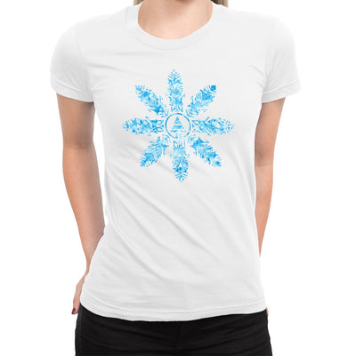 Ice Tribe Women's Tee