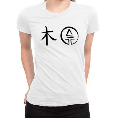 Ki no Buzoku Women's Tee