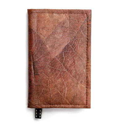 Nature Journal - Brown  -  LL Notebook Brown