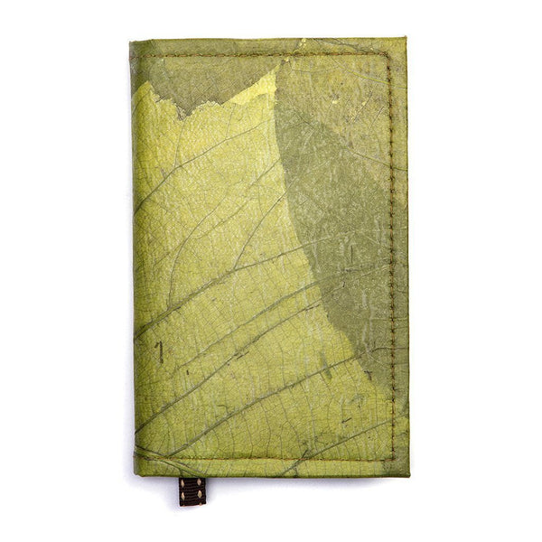 Nature Journal - Green  -  LL Notebook