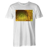 Pollen Tee  -  Men's T-Shirt S / WHITE