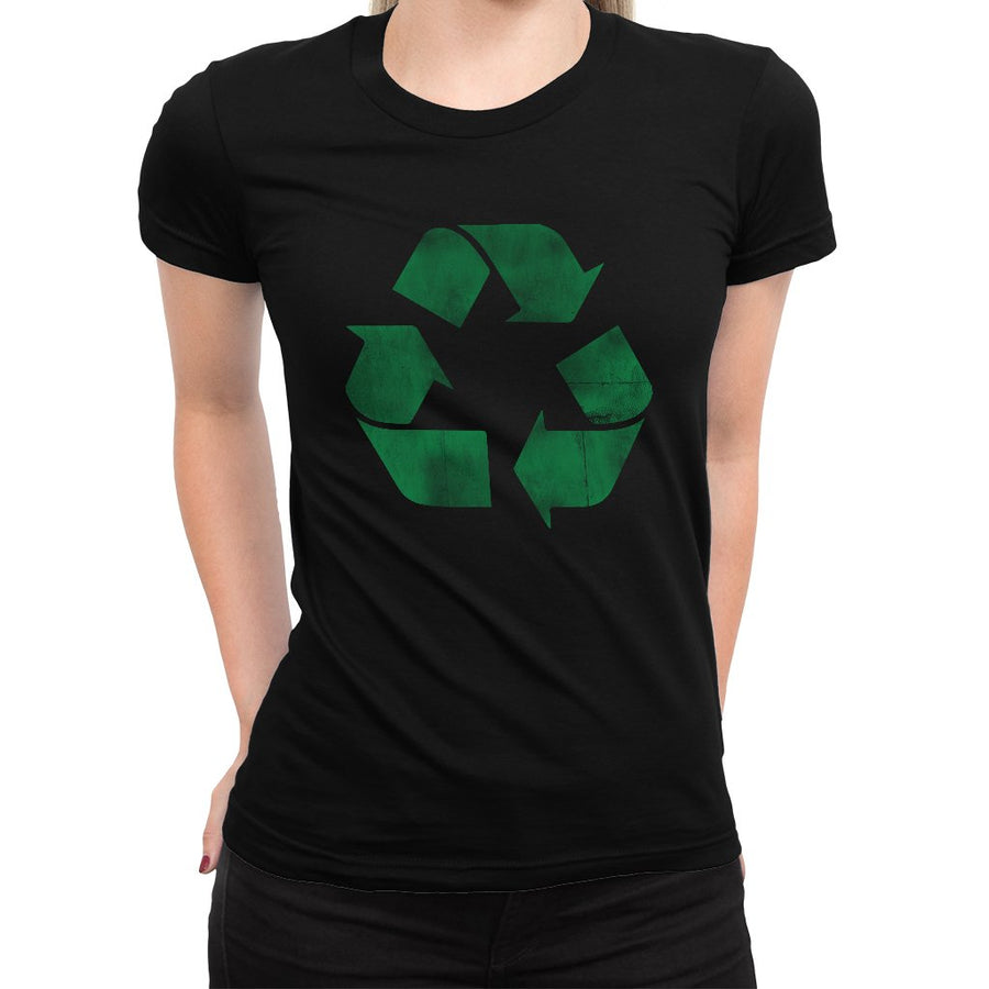 Recycle Women's Tee