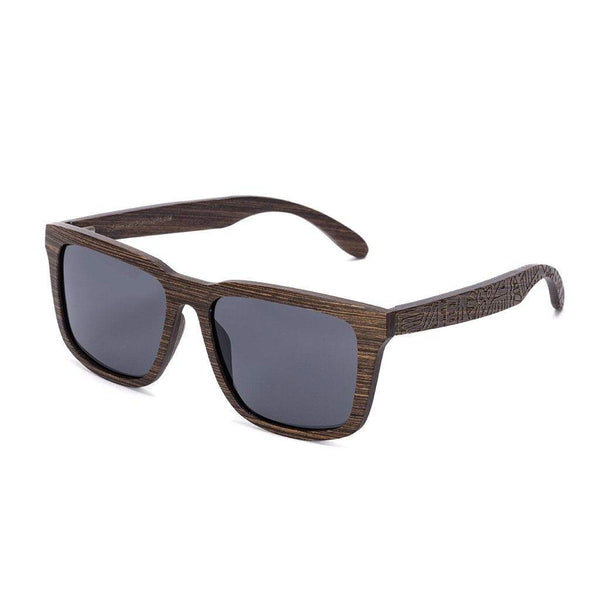 Woodsman Sunglasses  -  Sunglasses