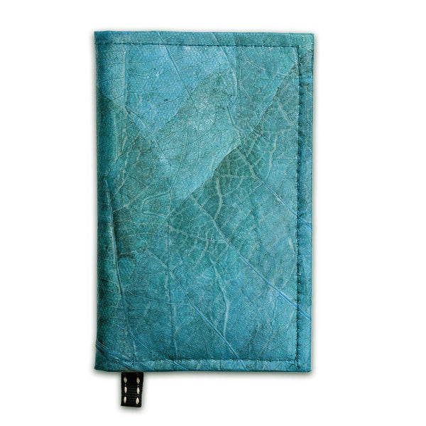Nature Journal - Turquoise