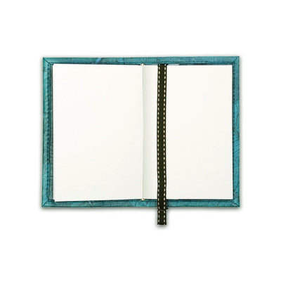 Nature Journal - Turquoise  -  LL Notebook