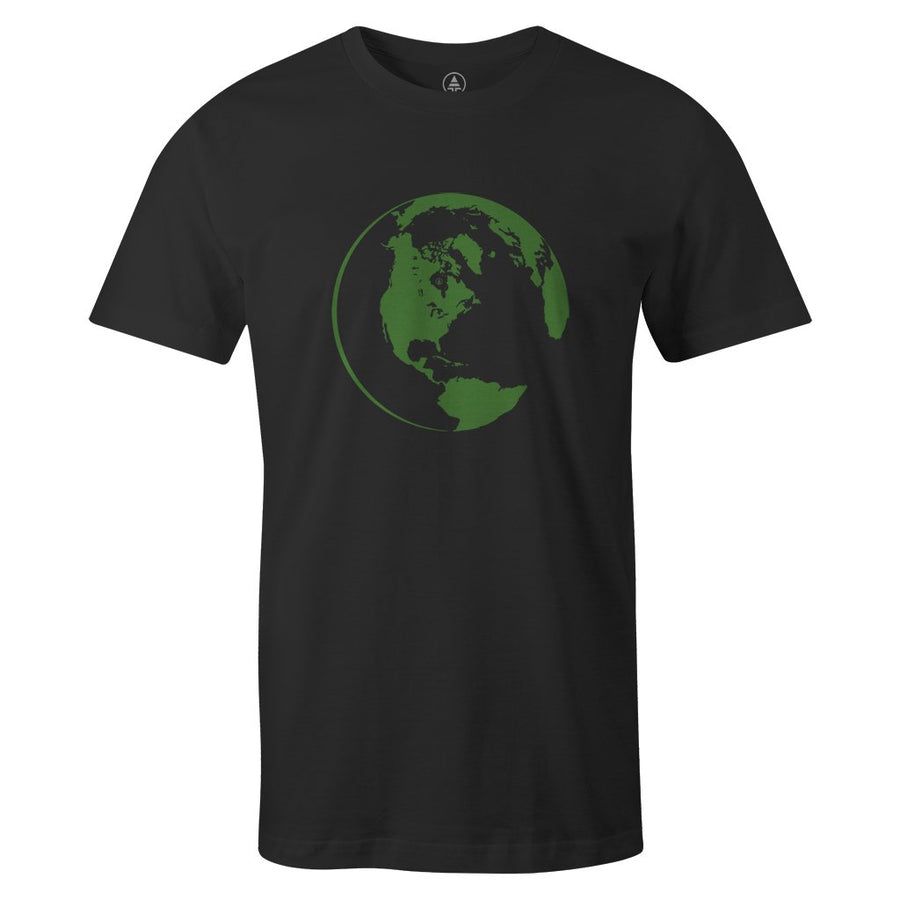 Green World Tee
