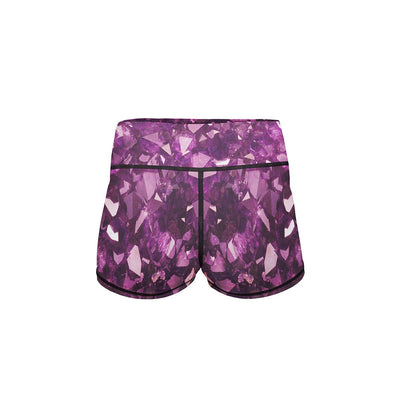Amethyst Summer Shorts