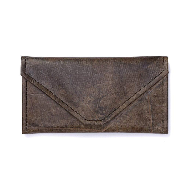 Envelope Clutch - Black  -  LL Envelope Clutch Black