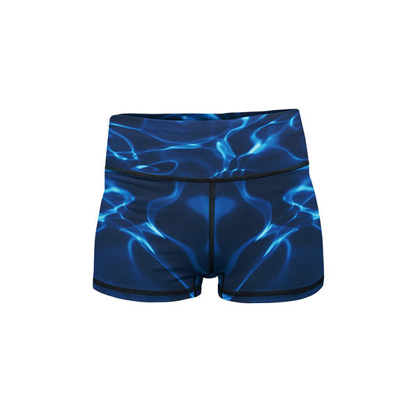 Blue Dreams Summer Shorts