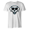 Dowg Tee  -  Men's T-Shirt S / BLUE