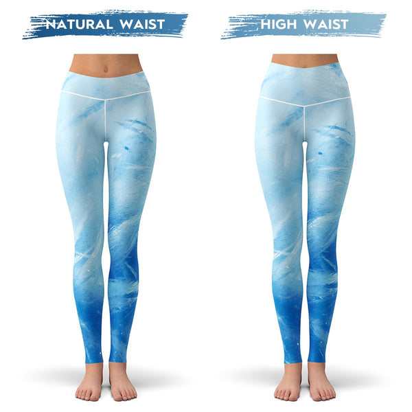 Crystalline Leggings